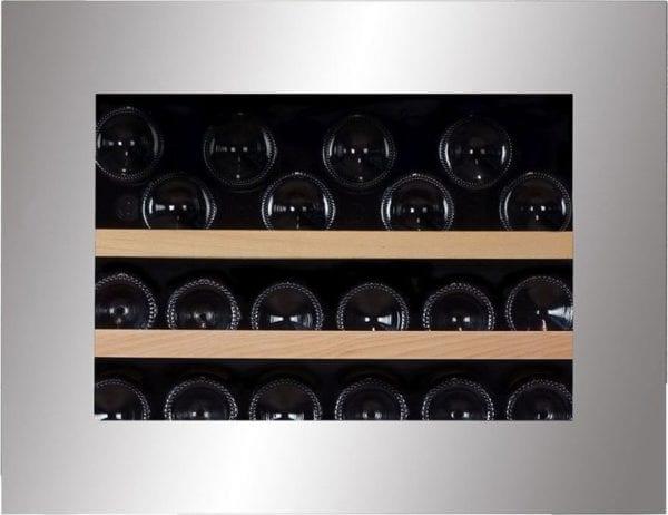 cantinetta vini dunavox per 20 bottiglie
