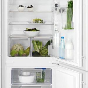 frigo electrolux da incasso