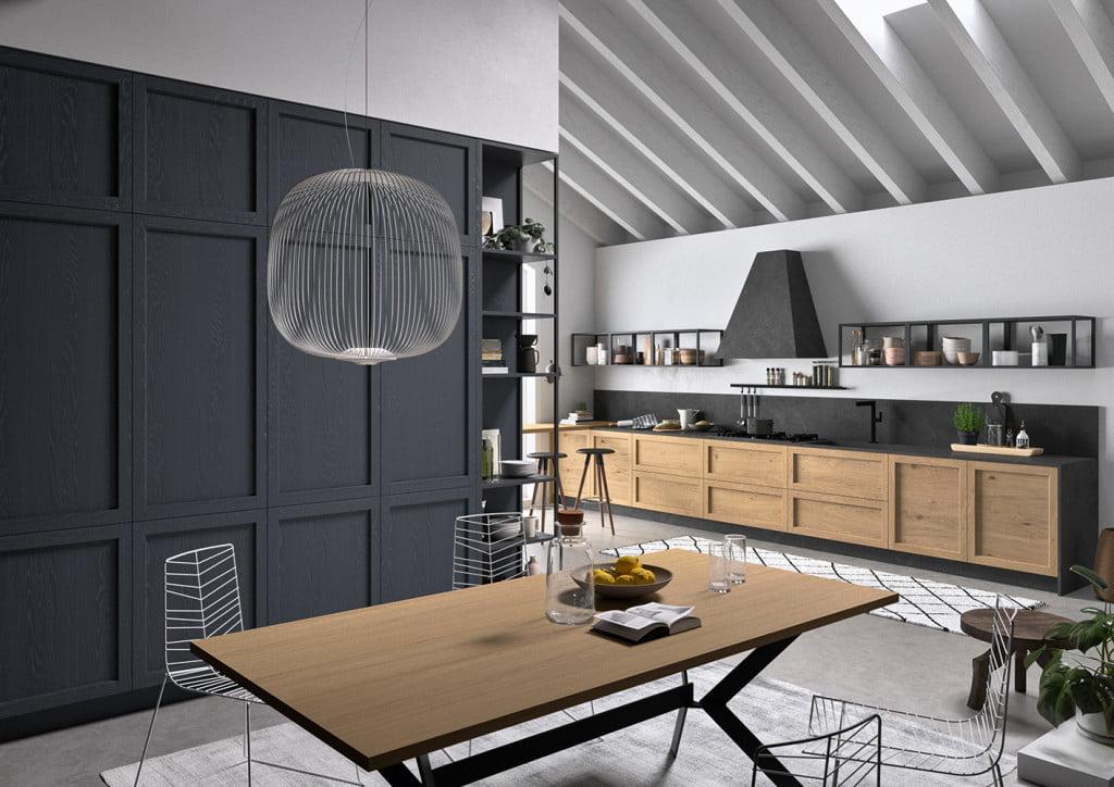 Cucine Moderne Componibili A Torino Il Meglio A Prezzi Da Outlet Myl Idea