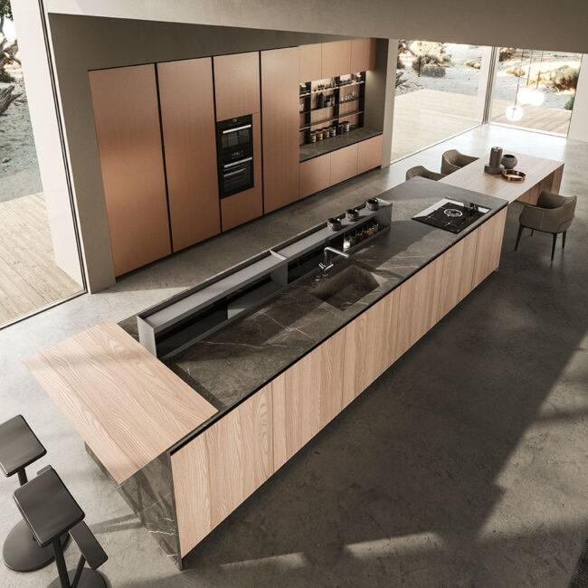 cucine arrital - belle moderne e di qualità